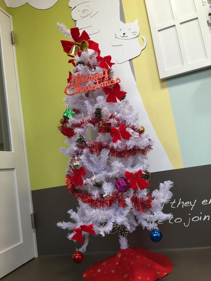 ドン・キホーテ クリスマスツリー